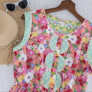 Matilda Jane • Wonderful Parade Leah Dress